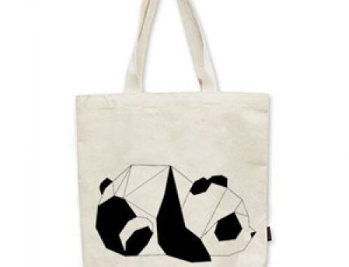 Popular style tote bag