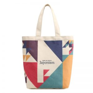 custom canvas tote bags manufacturer