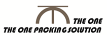 China garment bag and shopping bag manufacturer and supplier -The One Packing Solution Logo