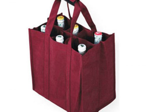 Why Use Our Non Woven Wine Bag