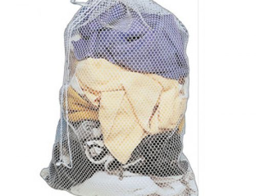 Mesh Laundry Bags: All You Need to Know