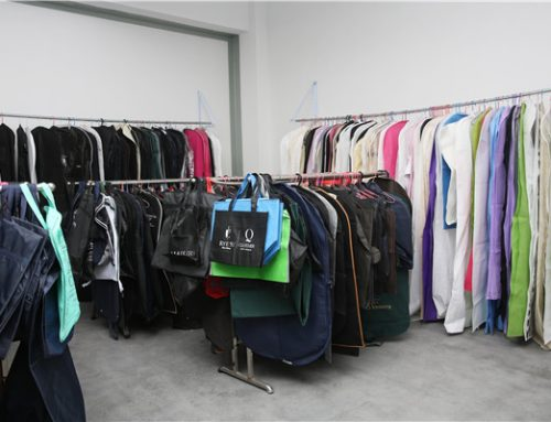 The One Packing Solution -Supplier for garment bag and shopping bags