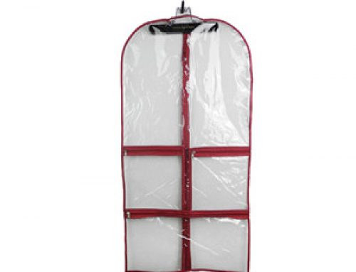CB-08 Costume garment bags for dancing