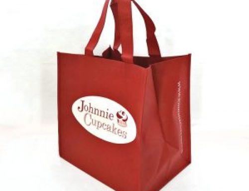 EC-08 Custom-made non woven grocery bag