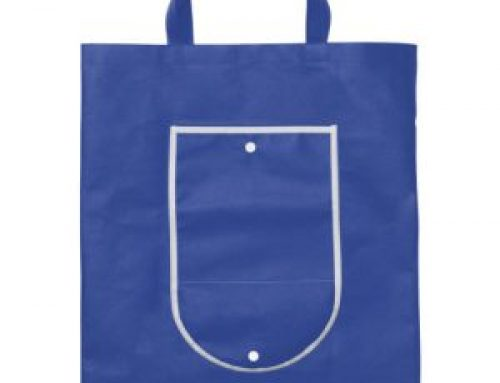 FB-02 Non woven foldable bag