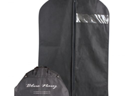 Garment bags for traveling