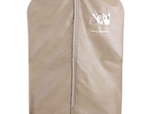 GB-023 Non woven wardrobe bag
