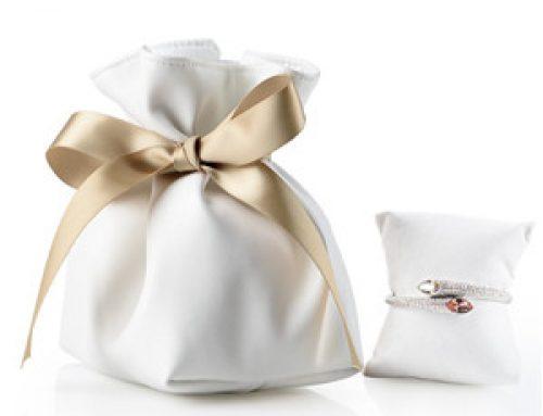 JW-01 Custom-logo gift bag