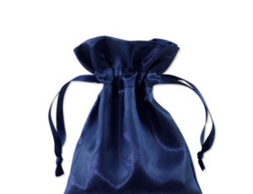 PB-06 Wholesale satin bags and pouches