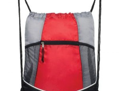 TB-077 Double take drawstring bag