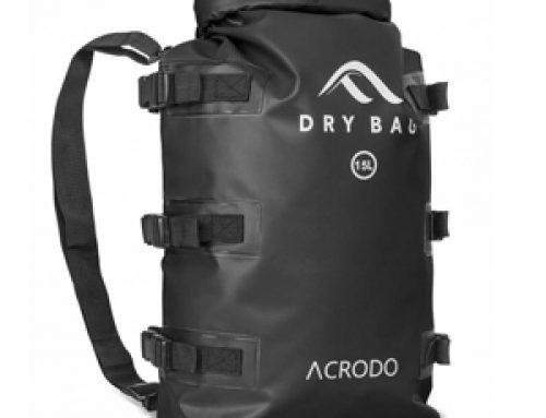 Hydraulic dry bag