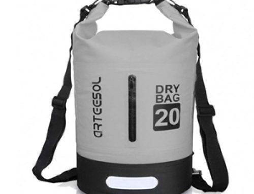Custom 20L Waterproof backpack